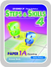 Steps & Skills 4 - Paper 1A Reading Answers NOW AVAILABLE!